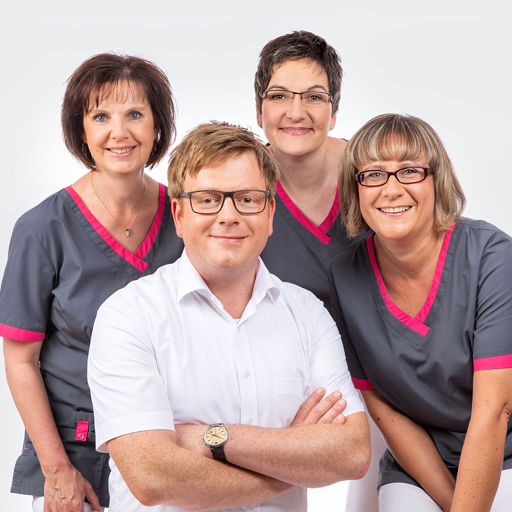 david lauxtermann team